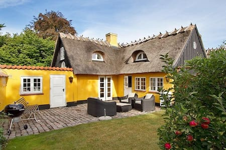 Charming Historical Village House - House