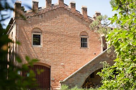 Little Castle near Bologna & Dozza - Apartmen
