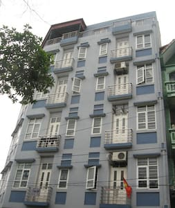 Nice apartments in Cau Giay, Ha Noi