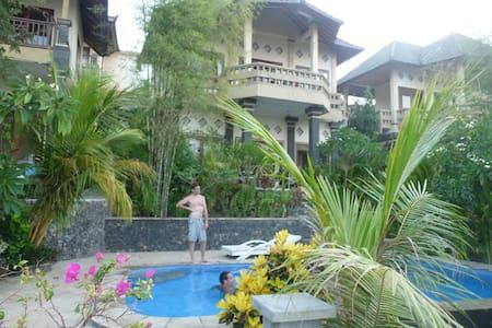 Anugerah Villas Boutique Resort 3