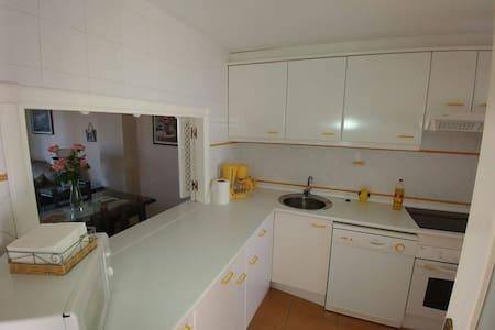 Bonito apartamento en Isla Canela - Huoneisto