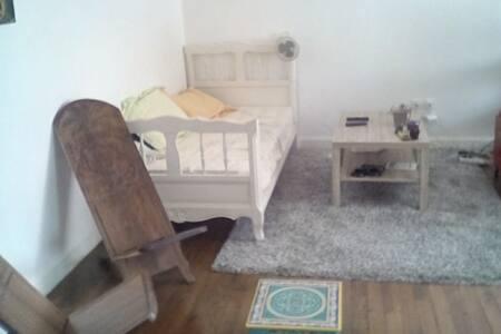 petit nid en centre de bastide - Apartment