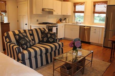 Cottage Suites - Nantucket