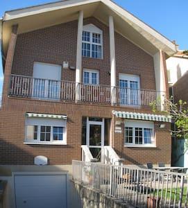 Rooms to rent in San Fermin - Mutilva Alta - House