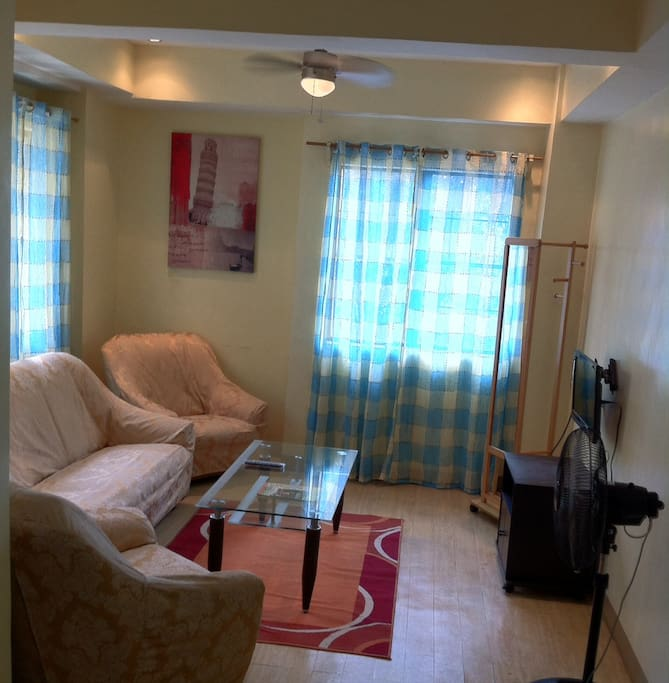 As LOW as $27/nyt COZY APT in MAND