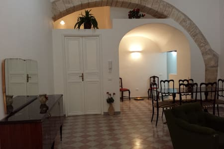Charming newly restaured apartment  - House