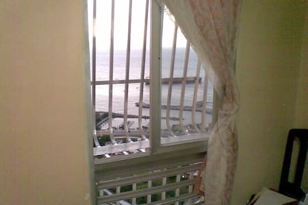 HABIT WITH BEAUTIFUL SEA VIEW. - Bed & Breakfast