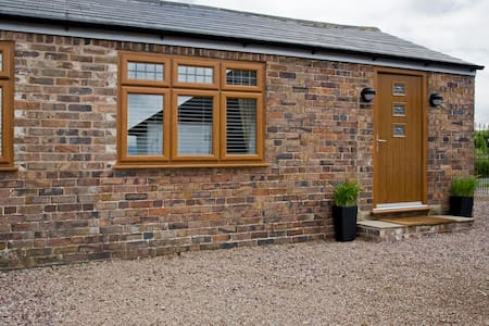 Wootton Lodge Mews Holiday Let B+B  Nr Bridgnorth. - Wohnung