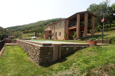 Farmstead in Tuscany