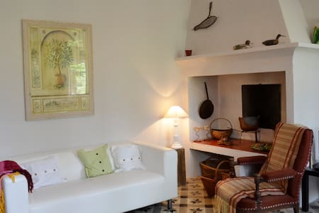 appartment in an old home winemaker - Béziers - Apartment