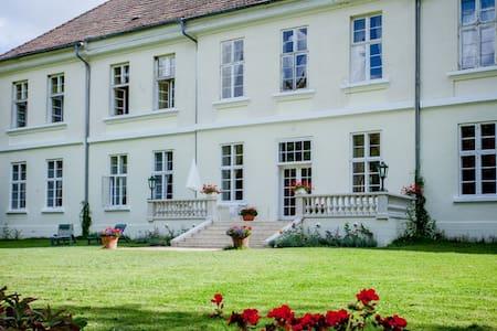 Fewo Samow in Mecklenburg - Whg 6 - Appartement
