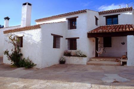 Casa Rural Tío Frasquito - Yeste