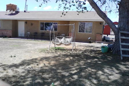 Guest room with private bathroom - Los Lunas