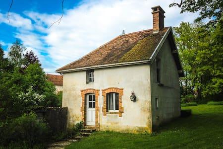 Prés Troyes et Lacs, Bois Privé (2) - Vauchonvilliers - Hus