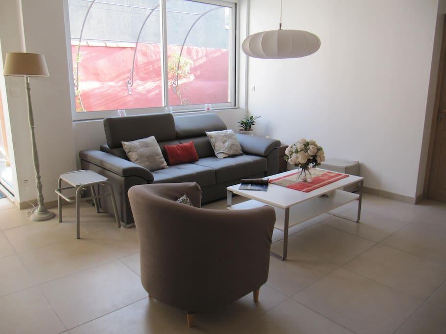 confort et espace