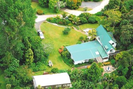 Kahukura - Casa