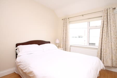 Cosy Double Room with ensuite - Casa