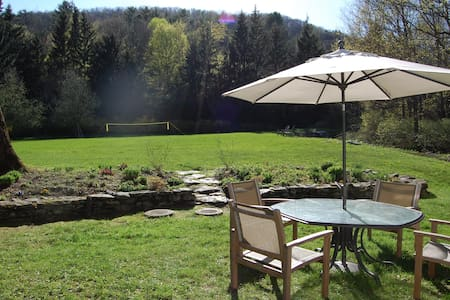 Berkshires country escape - Ev