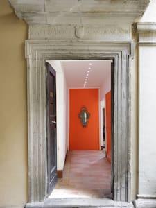 Palazzo Castracane (Suite, 80 mq) - Apartment