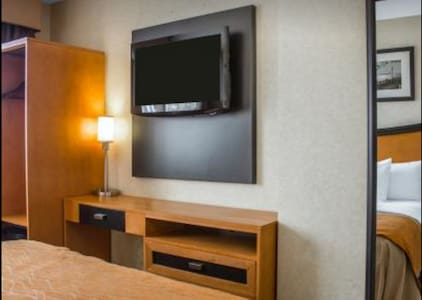 Hotel Room in Trendy Neighborhood! - Nova York