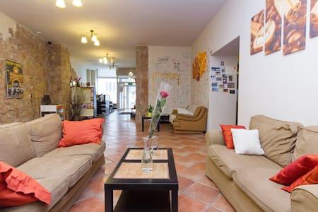 Pokój dla 1 osoby  - Lodz - Appartement