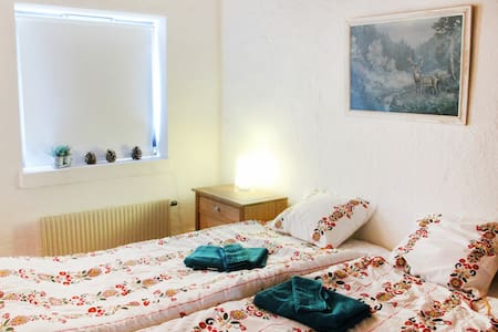 Tryde 1303 B&B double room - Bed & Breakfast