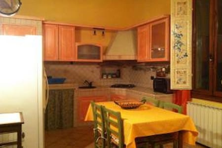 Apartment in the heart of Chianti! - Wohnung