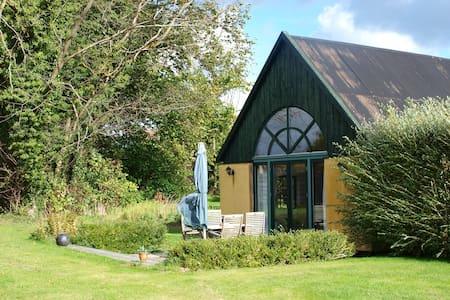 Branteviks Viste - House
