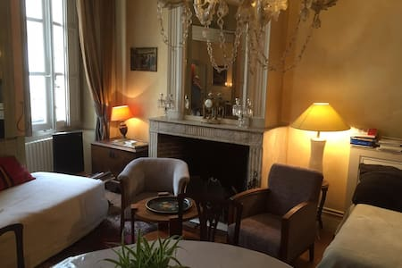 Suite Chopin - Bordeaux - Loft