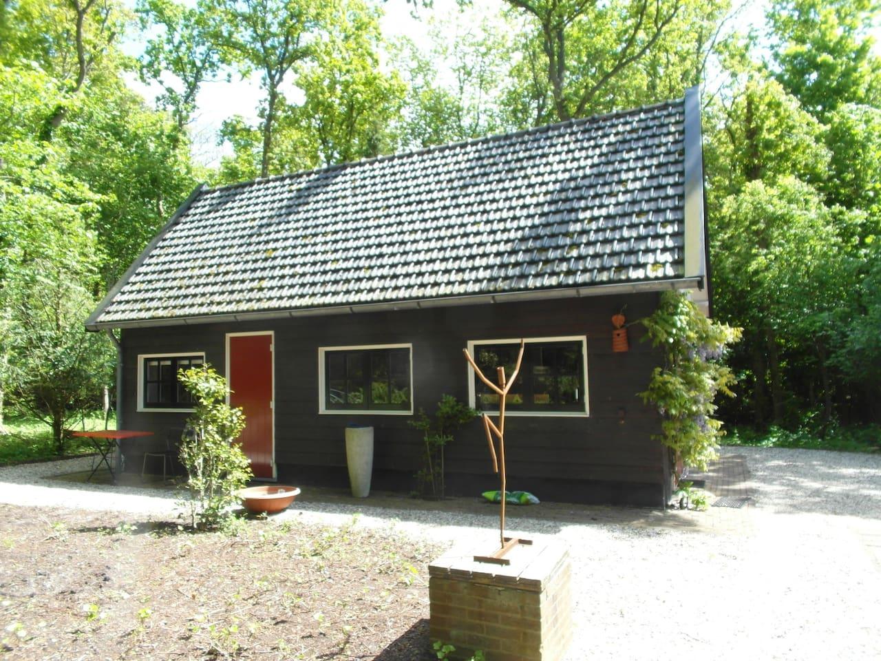 Top 20 overveen verhuur van vakantiehuisjes en cottages   airbnb ...