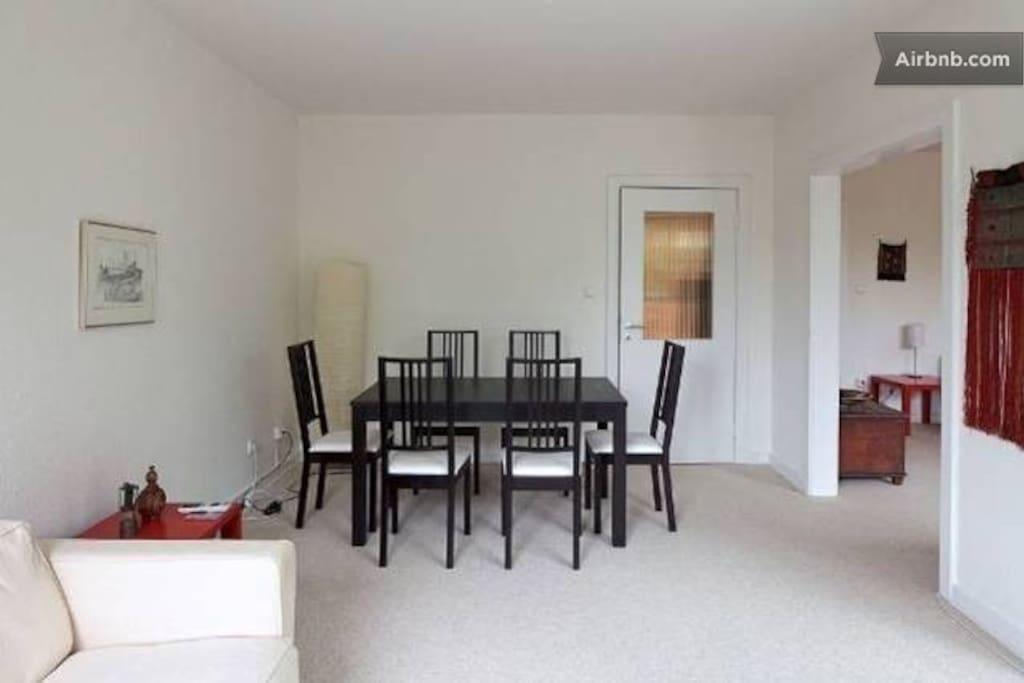 Living Room - Relaxing Sofa