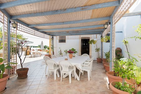 amazing traditional home - Lachania