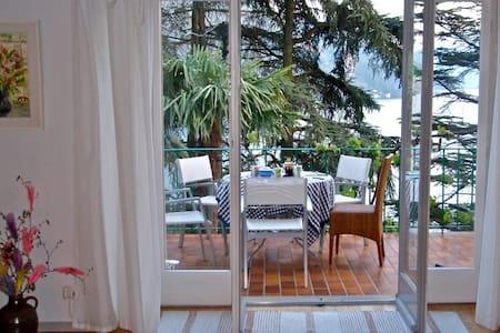 casa piccolina castagnola - Apartmen