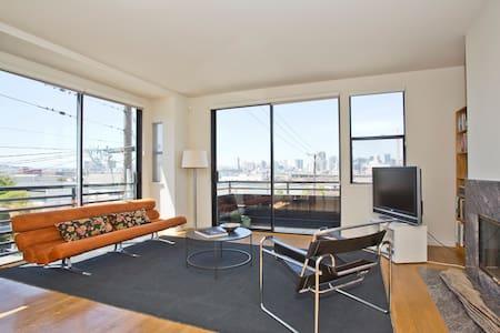 Comfortable Modern Home - 3bd/2.5ba