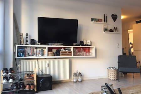 Hjemlig lejlighed i Aarhus - Appartement