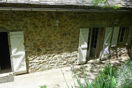 notre maison de campagne TARN - Ev