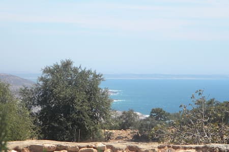 Arga Surf Trip - Ait Bihi - Villa