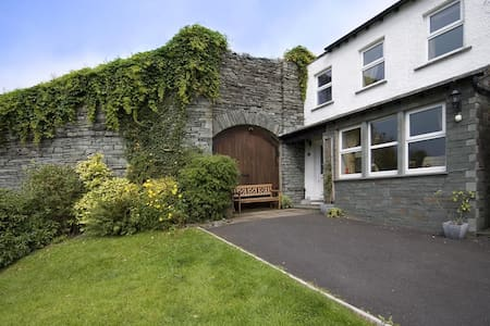 Cottage in Ambleside, Lake District