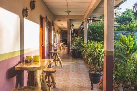 Hefziba B&B AC ROOM 4 of 7. Ometepe Island - Moyogalpa