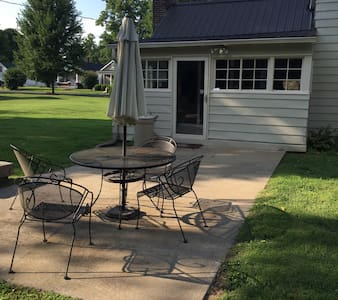 Charming historical small cottage - Bardstown - Maison