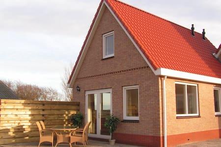 Appartement de Boer , rust ruimte eilandbelevenis - Condomínio