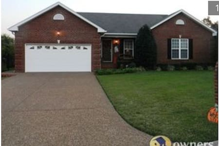 Nashville Area single family home - Gallatin - Talo