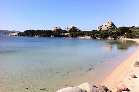 Casa a Baja Sardinia-Costa Smeralda - Townhouse