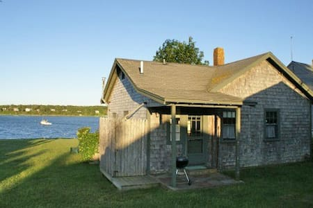 COLLINS COVE COTTAGE #6 - Eastham - Cabin
