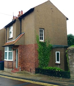 Detached Cosy Cottage in Wooler, Northumberland - Wooler - Casa