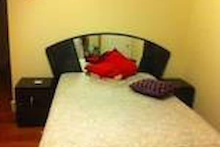 Bedroom #1 - Ház