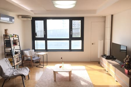 Cozy private room B near by Sindorim stn - 서울특별시