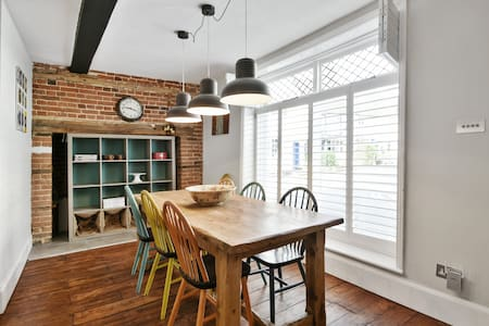 Fantastic townhouse in the heart of Hitchin - Townhouse