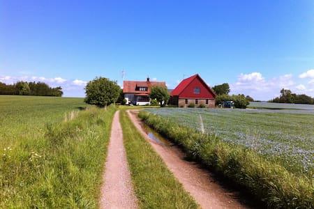 Rural retreat on the Island of Ven - Landskrona NV