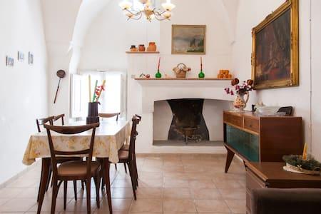 Casa vacanze La Monaca - Morciano di Leuca - Hus
